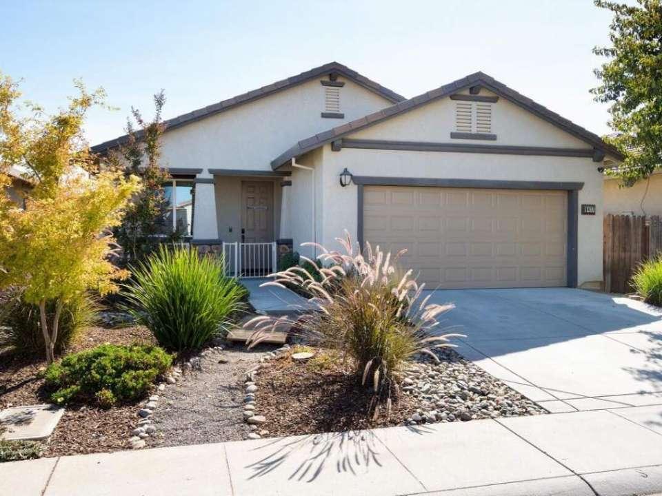9417 Blue Mountain Way, Sacramento, 95829  Ext 317