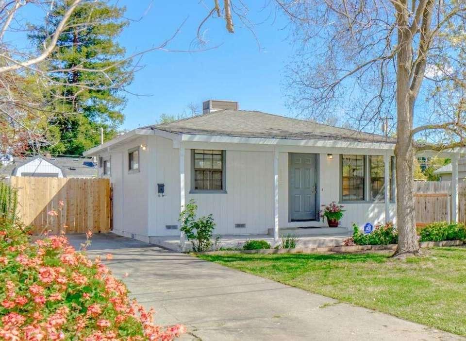 3532 Becerra Way, Sacramento EXT 309