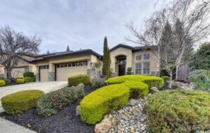 Granite Bay Homes For Sale