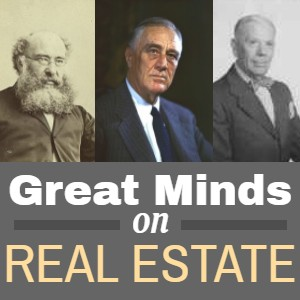 Classic Quotes on Real Estate