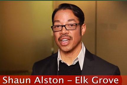 Shaun Alston Video Clip Marketing